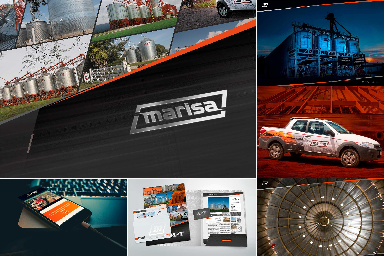Branding, sito web, audiovisivo & fotografia