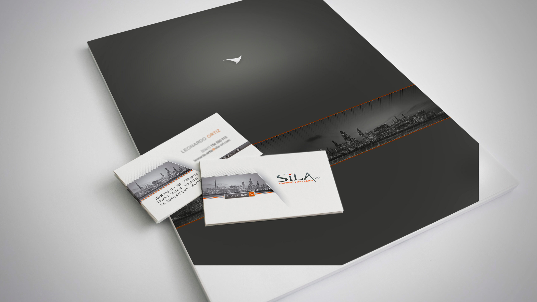 Branding & Site web